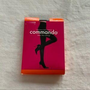 New Commando Ultimate Opaque Tights